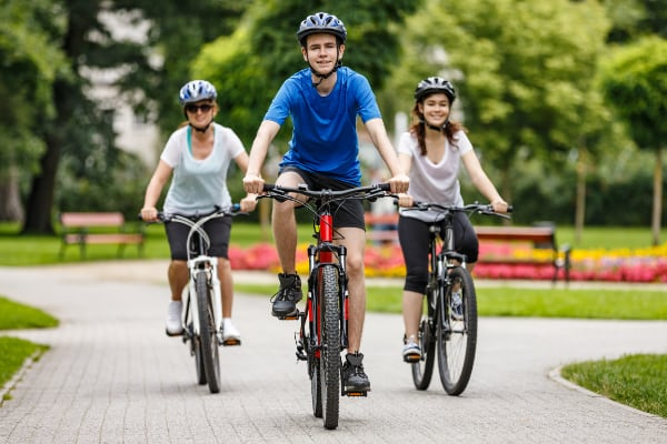 The Darker Side of Cycling - Bicycle Injuries from Accidents | Top Oregon injury attorneys