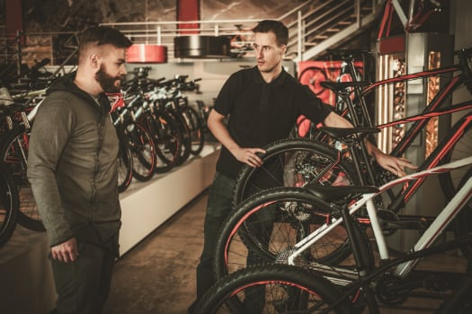 Who will pay to repair my bicycle after an Oregon bicycle accident? | Best Oregon injury attorneys