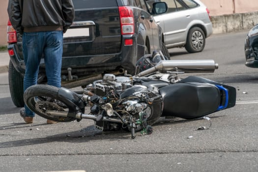 <p><strong>Getting you access to help to address your physical and emotional injuries after a bike accident is a top priority for our Oregon personal injury lawyers.</strong></p>