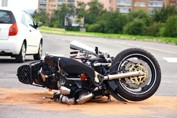 Top-rated Oregon injury lawyers for motorcycle accident injury
