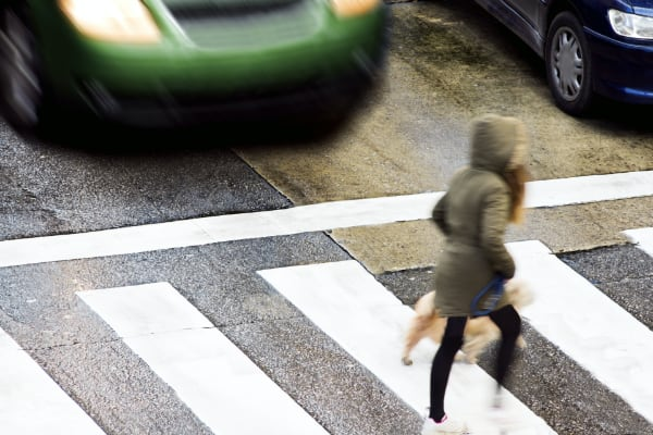 Top-rated Oregon injury attorneys for pedestrian accident injury