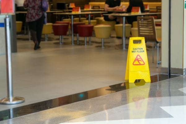 Best Oregon injury attorneys for premises liability